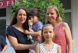 942 Virginie, X, Nathalie, Ariane