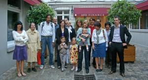 2009 Groupe