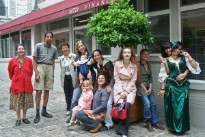 2008 Groupe